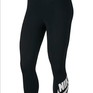 Nike Cotton Leggings-2 Pairs!